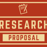 Research proposal: A model of perspective